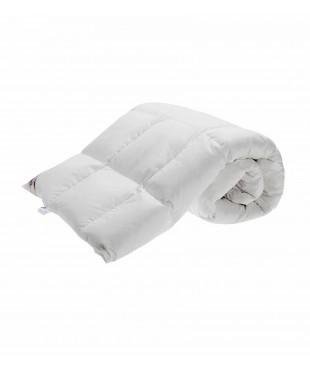 Одеяло Joutsen 200x220 см, Skandinavia, 850гр., теплое, 90% пух, 10% мелкое перо