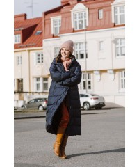 Женский пуховик Joutsen Blanka