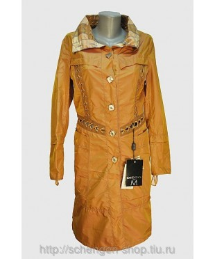 Женская куртка Diego M 31222