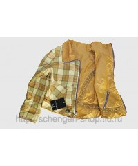 Женская куртка Diego M 769