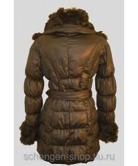 Женское пальто Diego M 32081