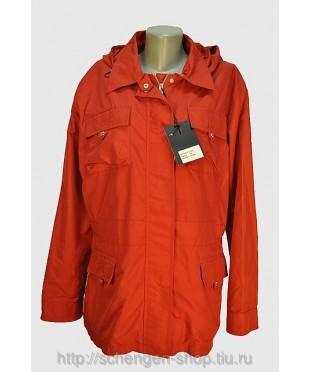 Женская куртка Feyem Lilian красная