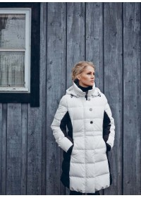 Женский пуховик Joutsen Tiffany