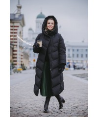 Женский пуховик Joutsen Aini