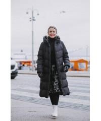 Женский пуховик Joutsen Dorah