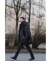 Мужской пуховик  Joutsen Koski