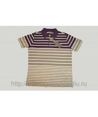 Рубашка Lagerfeld фиолетовая 32069