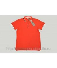 Рубашка Lagerfeld красная 32074