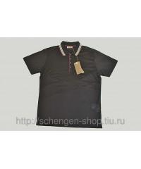 Рубашка Lagerfeld синяя 32067