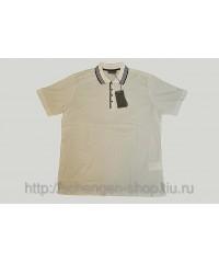Рубашка Lagerfeld белая 32067