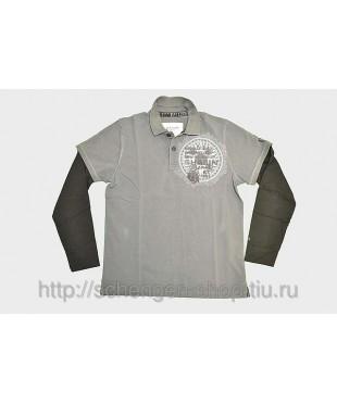 Мужская рубашка Chasin