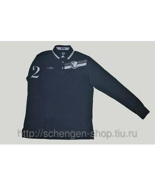 Рубашка Etiqueta Negra 45974