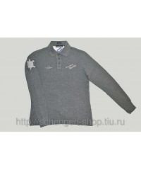 Рубашка Etiqueta Negra 45975