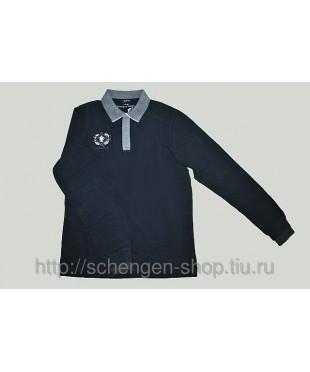Рубашка Etiqueta Negra 45981