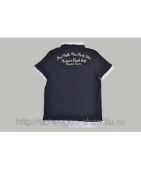 Рубашка Fred Mello белая 45590