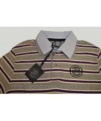 Рубашка Fred Mello белая 45591
