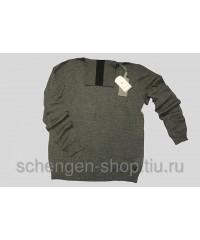 Свитер Lagerfeld серый 31758