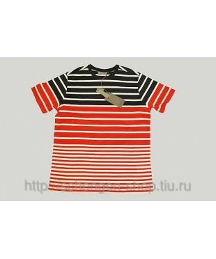 Футболка Lagerfeld красная 32070