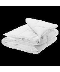 Одеяло Joutsen 150x210 см, Syli, 250гр., прохладное, 90% пух, 10% мелкое перо