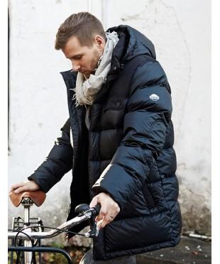 Мужской пуховик Joutsen Karlo