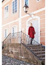 Женский пуховик Joutsen Linda
