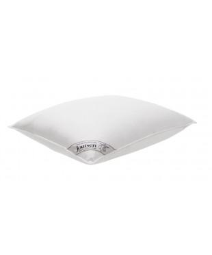 Подушка Joutsen 50x70 см, Royal, 450гр.(100% пух), мягкая, средневысокая