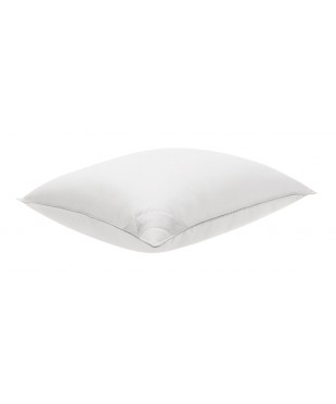 Подушка Joutsen 70x70 см, Triplus, 980гр.(мелкое перо), наружные слои 2х210гр, 90/10 пух,твердая, высокая