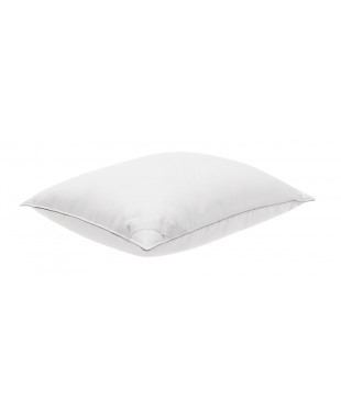 Подушка Joutsen 50x70 см, Triplus, 450гр.(мелкое перо), наружные слои 2х190гр, 90/10 пух,мягкая, высокая