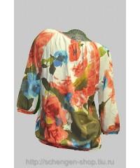 Женская блузка Luisa Cerano 32034